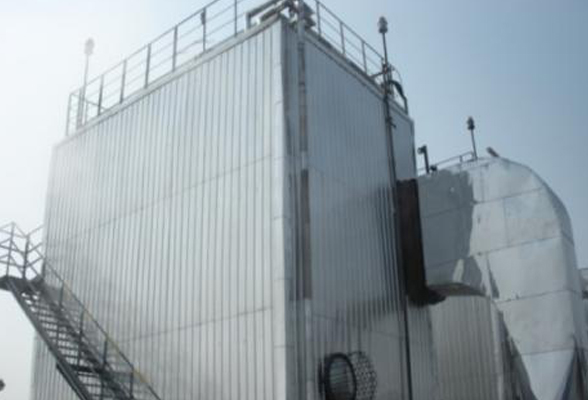 Classic Case of Coal Powder Separation System--Puyang Longyu 150,000 Tons Coal-to-Methanol
